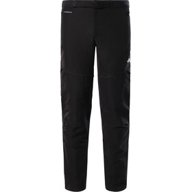 The North Face Lightning Convertible Pants Men, TNF black